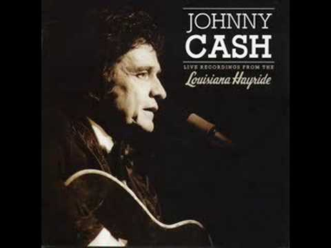 Cat's In The Cradle-Johnny Cash