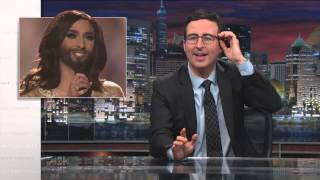 Download Lagu Eurovision and Crimea Coin: Last Week Tonight with John Oliver (HBO) Gratis STAFABAND