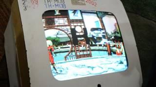Campeonato Bião kof 2002 - Moby x Sabãozinho - Semi Finais
