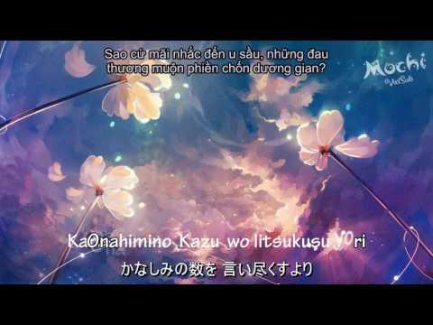[Vietsub][Kara] Itsumo Nando Demo - Erutan Cover
