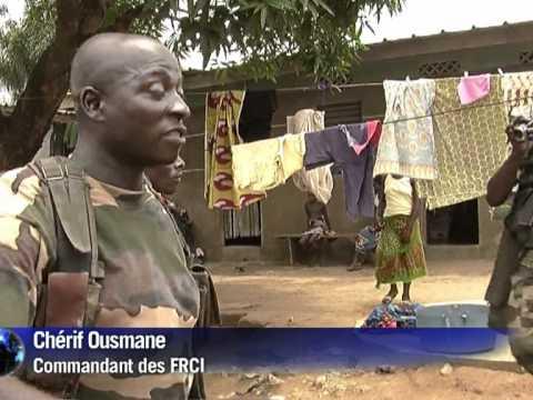 Abidjan : l'ex-putschiste