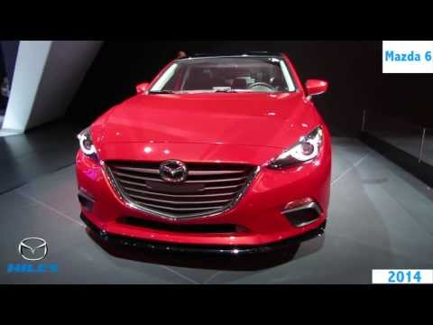 Dallas, TX 2015 Mazda3 Vector Concept Deals Arlington TX | 2014 Mazda6 Specials Fort Worth TX