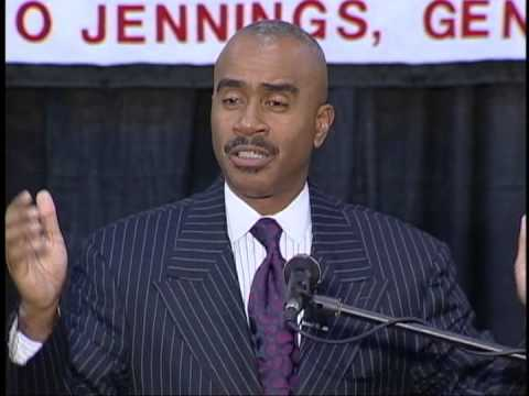 Pastor Gino Jennings Truth of God Broadcast 872-874 Part 1 of 2 Raw Footage!