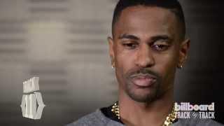 Big Sean Video - Big Sean Breaks Down 'Hall of Fame' Album, Talks Kanye West, Nicki Minaj Collabs