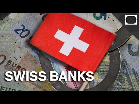 Can You Still Hide Money in Swiss Banks?