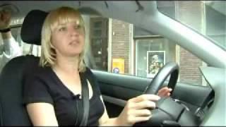Тест-драйв Audi A6 (2-ч)