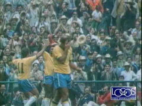 Les Legendes du Football PELE 3