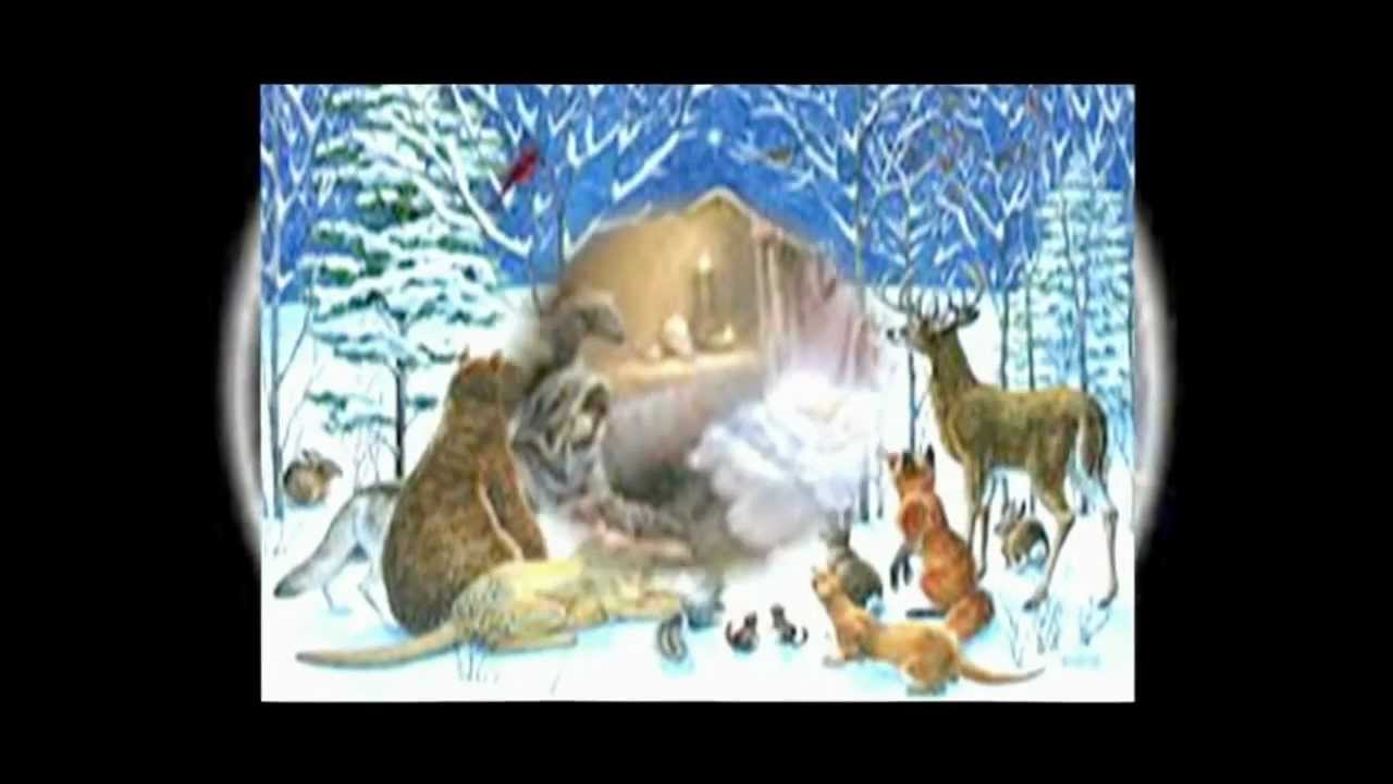 Gloria In Excelsis Deo- French & Latin Christmas Song - YouTube