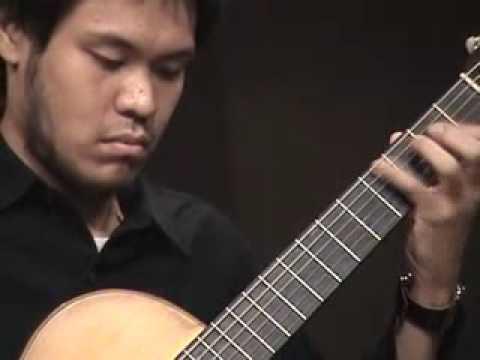 Ferdinando Carulli - Trio in D- III.Rondo