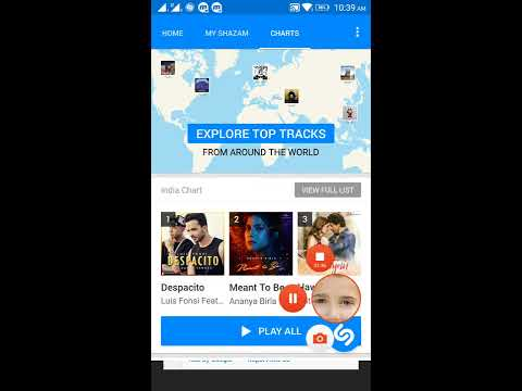 How to Download and Install Shazam app on Android, Tablets, Smartphones?