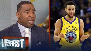 Cris Carter on why he