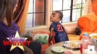 Does Kym Need To Be a Stricter Mom? | Raising Whitley | Oprah Winfrey Network
