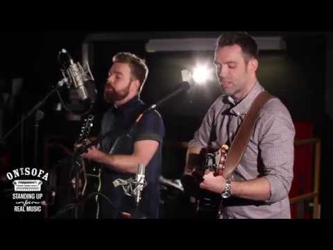 The Robinson Brothers - Hey Brother (avicii Cover) - Ont' Sofa Prime Studios Sessions video