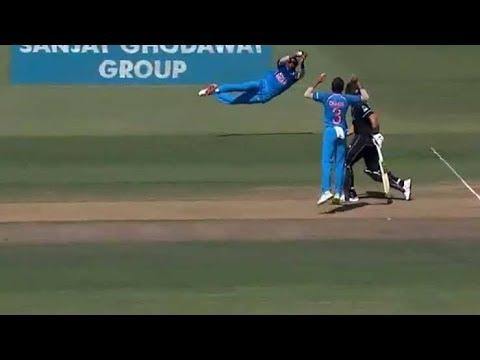 hardik pandya  catch |india vs newzealad 3rd odi match 2019|cricketefforts #cricket#hardik pandya