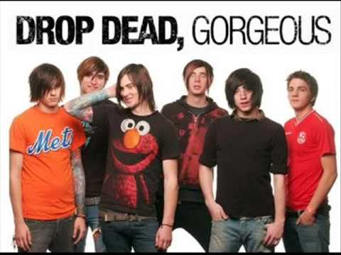 Drop Dead Gorgeous - Love Is Murder
