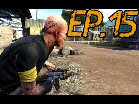 Far cry 3 как сделать на русском - МБДОУ детский сад 24