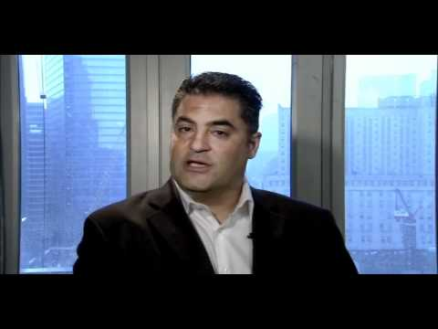 OWS - Cenk Uygur announces and explains Wolf PAC: a movement to reverse corporate 'personhood' --