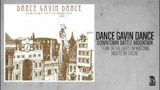 Watch Dance Gavin Dance Turn Off The Lights Im Watching Back To The Future video