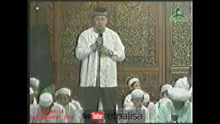 Guru Zuhdi Pengajian Malam Ahad 26 November 2016