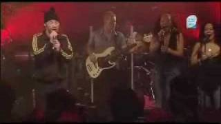 "Jamiroquai ""Time Won't Wait"" London Intel Concert 2007"