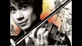 Watch Alexander Rybak Kiss And Tell video