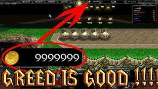 Warcraft 3   ELEMENT TD SURVIVOR 2.8   GREED IS GOOD   MAX GOLD