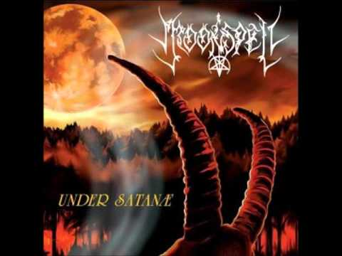Moonspell - Goat On Fire
