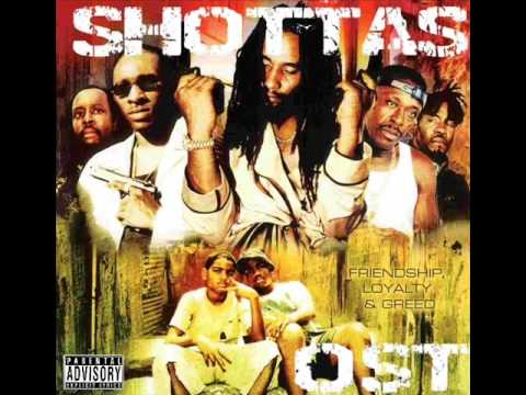 New Exclusive Song - shottas Movie Gangster Music video