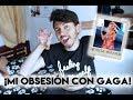 En la cama con Niculos M - MI OBSESIÓN CON LADY GAGA (Capítulo #2)