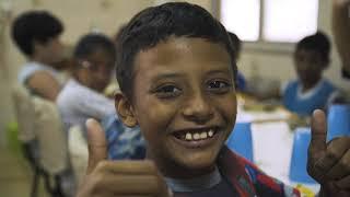 Globo TV UNESCO Partnership - Criança Esperança