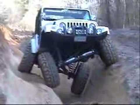 barnwell jeep crawl Music Videos