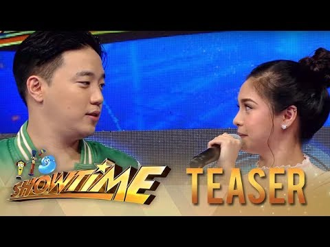 It's Showtime April 21, 2018 Teaser