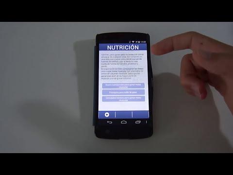 Mejor aplicacion para hacer Ejercicio en Android