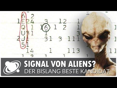 Signal von Aliens? - Der bisher beste Kandidat (2018)