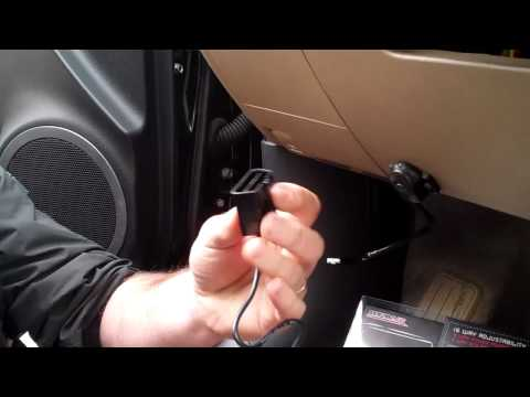 Weapon-R I-Throttle Controller Install