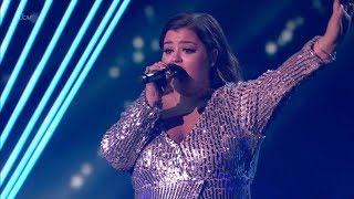 The X Factor UK 2018 Scarlett Lee Final Live Shows Opening & Comments Only S15E28