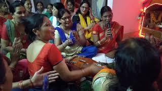 राम भजन : राम तेरी माला जपी न एक बार ( आ गई पड़ोसिन करन लागी बात) with lyrics