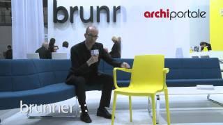 BRUNNER - I saloni 2011 - Archiportale