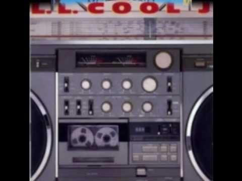 Rock The Bells - LL Cool J (1985)