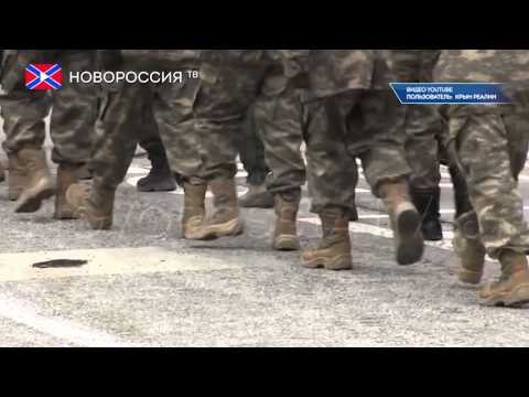 Власти Крыма: Крымско-татарская армия - бред