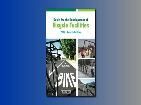 AASHTO Bike Guide Video
