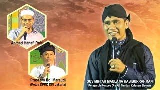 Gus Miftah - Kritikan Pedas Langsung Depan Pejabat  from SM Media Video