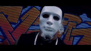 "LoudBoy VERB - ""Masked Up"" Official Video"