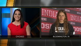 Talking Michigan Hoops with Ali Patberg | B1G Women's Basketball