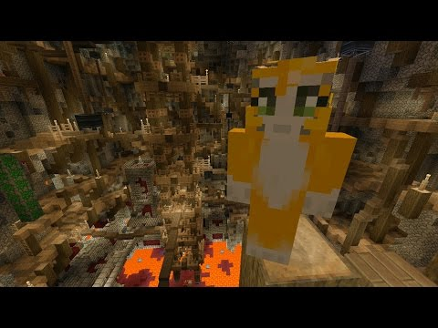 Minecraft Xbox - Forgotten Mines - Hunger Games