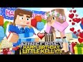 HAPPY BIRTHDAY LITTLE KELLY!! - Minecraft - Little Donny Adve...