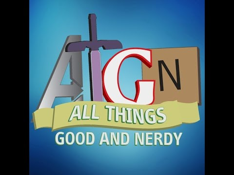 All Things Good And Nerdy Podcast 148 - Its A Meat Orgy