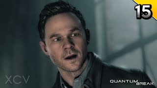 Quantum Break Walkthrough Gameplay Part 15 · Act 4 / Part 1: Port Donnelly Bridge | PC Xbox One
