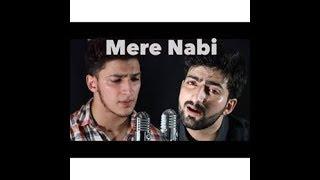 MERE NABI PYAARE NABI | DANISH F DAR | DAWAR FAROOQ | BEST NAAT | original by JUNAID JAMSHED