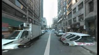 Google Earth: Using Street View